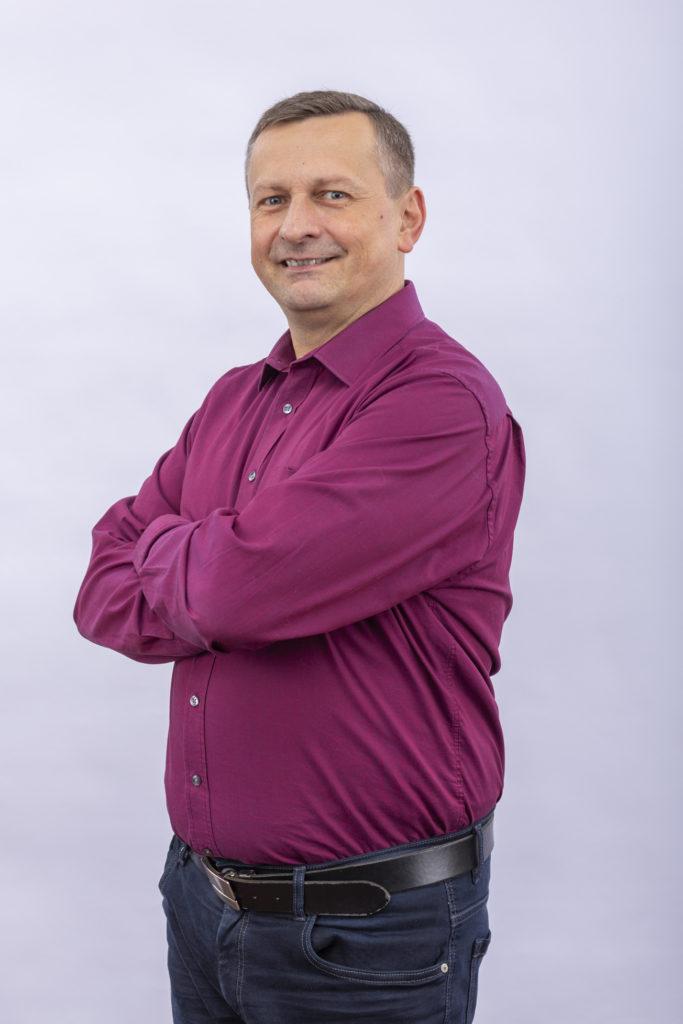 Roger Fleckenstein