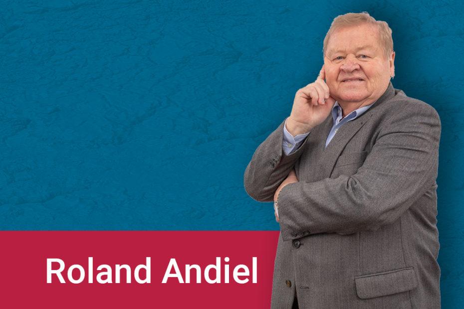In vielen Vereinen ist Roland Andiel Mitglied, u.a. bei der Freiwilligen Feuerwehr, beim Reit- und Fahrverein Schaafheim und den Traktorfreunden Schaafheim. Seine politischen Schwerpunkte sieht Roland in der Jugendförderung, dem bezahlbaren Wohnen, der Bürgerbeteiligung und der Sozialpolitik.