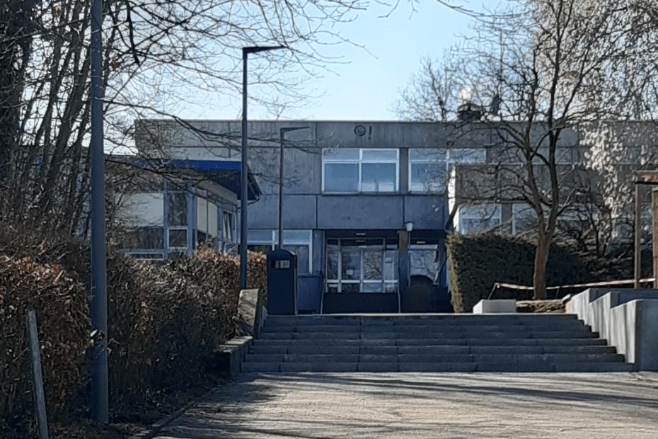 Eichwalsdchule
