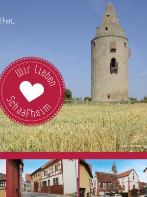 Wir lieben Schaafheim