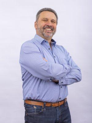 Jensen Fleckenstein