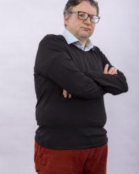 Phillip Kohl